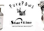 Pure Paws Smoothing Masqie banner