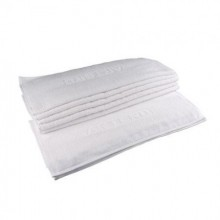 Artero Set 6 white towels 90*45 cm, полотенце белое
