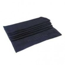 Artero Set 6 black towels 90*45 cm, полотенце черное