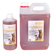 Cat Disinfectant 1л