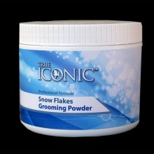 Snow Flakes Grooming Powder 250г