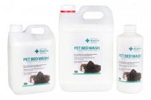 Pet Bed Wash 1л