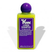 KW Lemon Shampoo 200мл