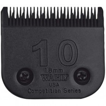 Wahl 1247-7570 Ultimate #10 нож на 1.8mm, стандарт A5