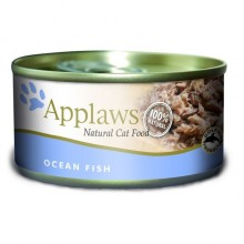 Applaws Cat Ocean Fish/ Консервы для Кошек с Океанической рыбой