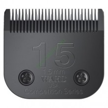 Wahl 1247-7590 Ultimate #15 нож на 1.5mm, стандарт A5
