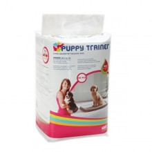 Пеленка для туалета Savic PuppyTrainer Medium 60*45см (50шт) S3248