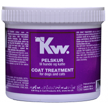KW Pelskur Coat Treatment/ восстанавливающая маска для шерсти 250мл