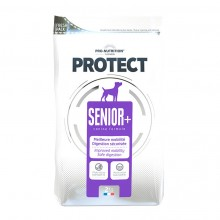 Flatazor Protect Senior+/ Сухой корм для замедления старения и обслабленных собак