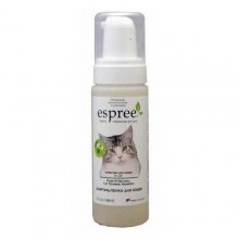 Espree Cat Care Purr N Natural Cat Foaming Shampoo /Шампунь-пенка для кошек 148мл