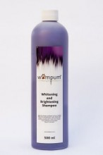 Whitening & brightening shampoo 500мл