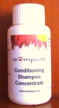 Conditioning shampoo concentrate 90мл