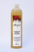 Conditioning shampoo concentrate 5л