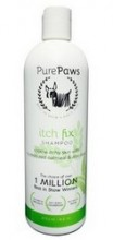 Itch Fix Shampoo 473мл