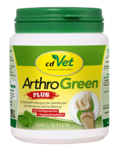 ArthroGreen plus/ АртроГрин Плюс 75г