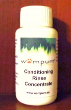 Conditioning rinse concentrate 90мл