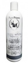 Bright White Shampoo 3,8л
