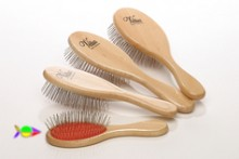 Vellus Pin Brush Pocket 23мм