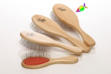 Vellus Pin Brush Large 23мм