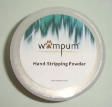 Hand-stripping powder 200г