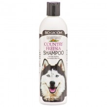 Bio-Groom Country Freesia Shampoo/ Шампунь Загородная фрезия